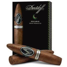Сигары  Davidoff Escurio Gran Perfecto вид 2