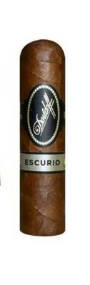 Сигары  Davidoff Escurio Petit Robusto вид 1