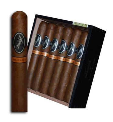 Сигары Davidoff Nicaragua Toro вид 3