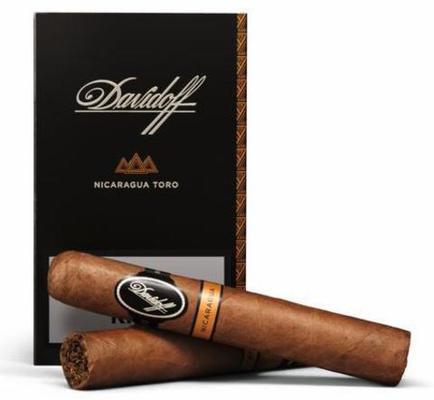 Сигары Davidoff Nicaragua Toro вид 2