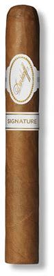 Сигары  Davidoff Signature 2000 вид 1