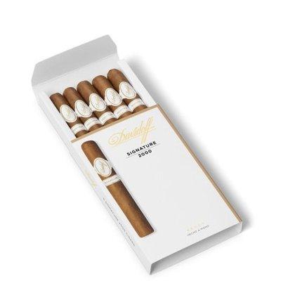 Сигары  Davidoff Signature 2000 вид 2