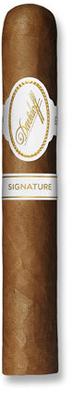 Сигары  Davidoff Signature 6000 вид 1