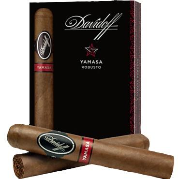 Сигары  Davidoff Yamasa Robusto вид 2