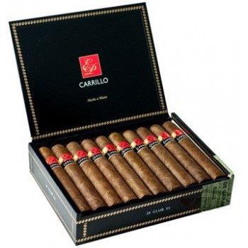Сигары  Ernesto Perez-Carrillo Club 52 вид 2
