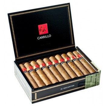 Сигары  Ernesto Perez-Carrillo Encantos вид 2