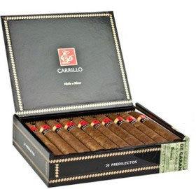 Сигары  Ernesto Perez-Carrillo Predilectos вид 2