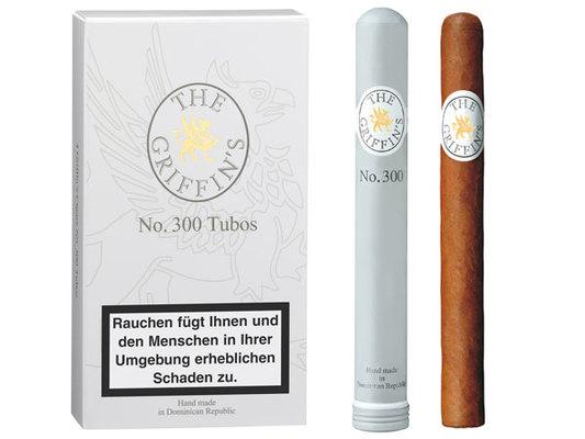 Сигары Griffin′s No. 300 Tubos вид 2