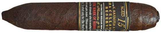 Сигары Gurkha Cellar Reserve Aged 15 Years Double Robusto Limited Edition вид 1