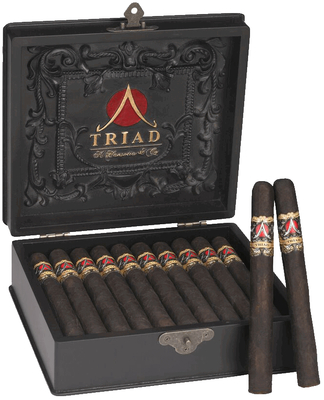 Сигары Gurkha Triad Platinum Churchill вид 1
