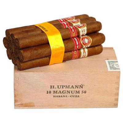 Сигары  H. Upmann Magnum 50 вид 2