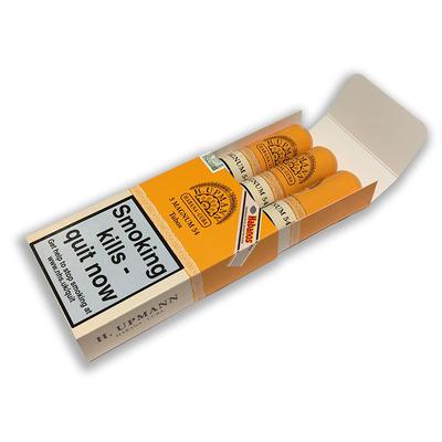 Сигары  H. Upmann Magnum 54 Tubos вид 3