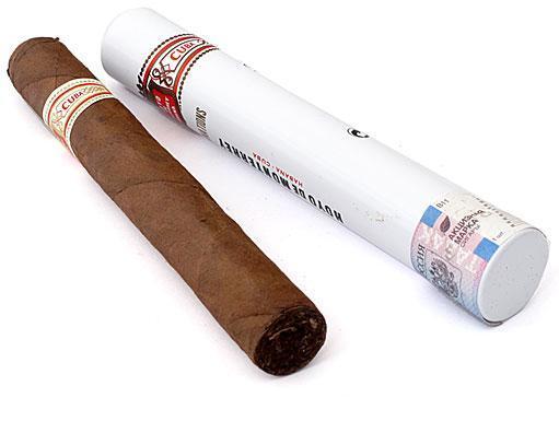 Сигары  Hoyo de Monterrey Coronation Tubos вид 2
