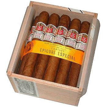 Сигары  Hoyo de Monterrey Epicure Especial вид 3