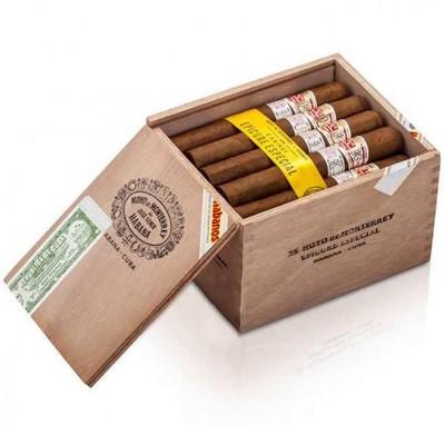 Сигары  Hoyo de Monterrey Epicure Especial вид 2