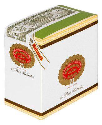Сигары  Hoyo de Monterrey Petit Robusto вид 2