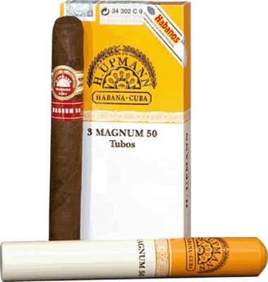 Сигары  H.Upmann Magnum 50 Tubos вид 2