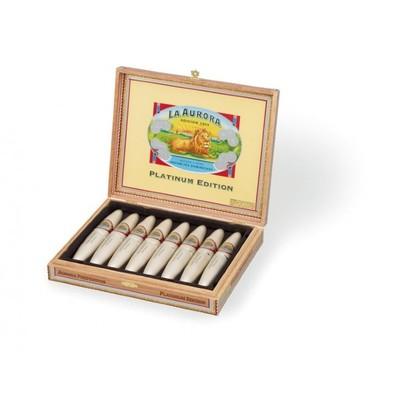 Сигары  La Aurora 1903 Preferidos Platinum вид 3