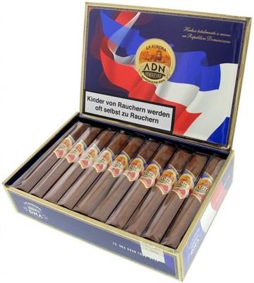 Сигары La Aurora ADN Dominicano Toro вид 2