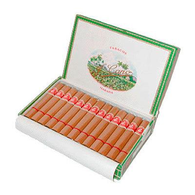 Сигары  La Flor de Cano Petit Coronas вид 2