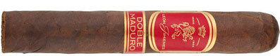Сигары  Leon Jimenes Double Maduro Robusto вид 1