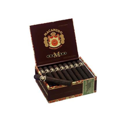 Сигары Macanudo Maduro Hyde Park вид 2