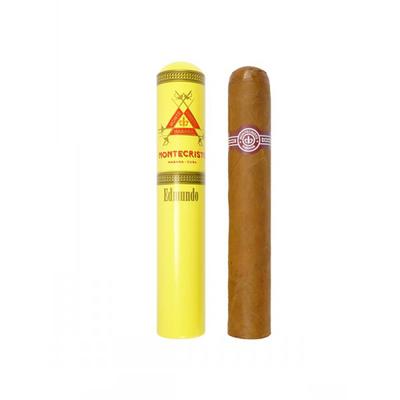 Сигары  Montecristo Edmundo Tubos вид 2