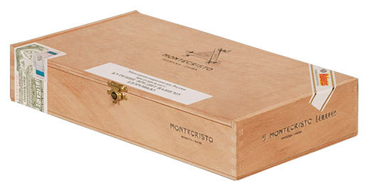 Сигары  Montecristo Edmundo вид 3