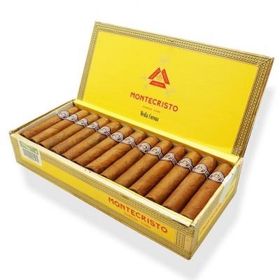 Сигары Montecristo Media Corona вид 2