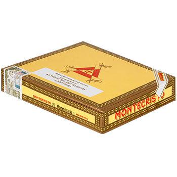 Сигары  Montecristo No 1 вид 2