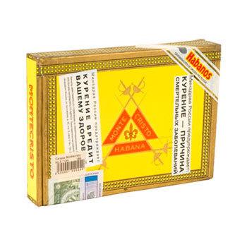Сигары  Montecristo No 1 вид 3
