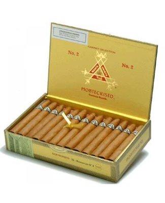 Сигары  Montecristo No 2 вид 5