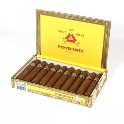 Сигары  Montecristo No 2 вид 2
