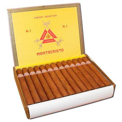 Сигары  Montecristo No 3 вид 2