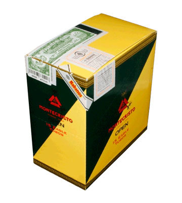 Сигары  Montecristo Open Eagle Tubos вид 2