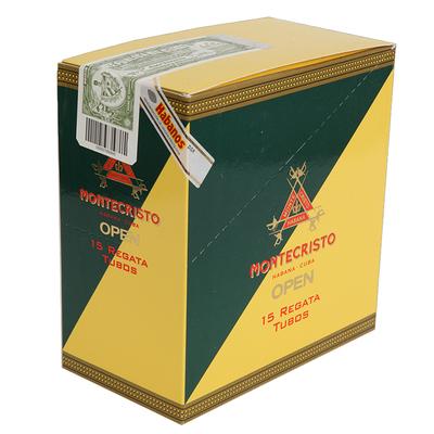 Сигары  Montecristo Open Regata Tubos вид 3