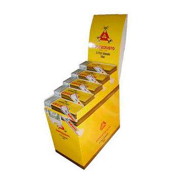 Сигары  Montecristo Tubos вид 3