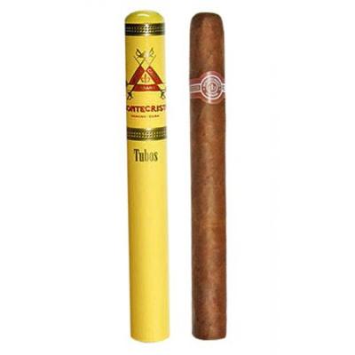 Сигары  Montecristo Tubos вид 1