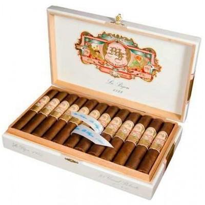 Сигары My Father Le Bijou Grand Robusto вид 2