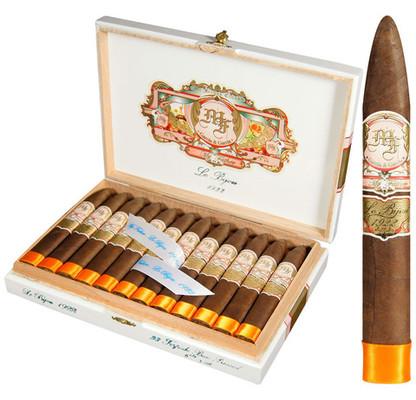 Сигары My Father Le Bijou Torpedo вид 2