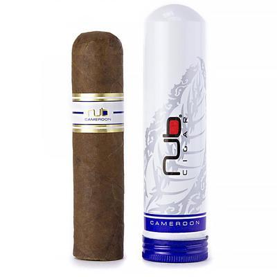 Сигары  NUB 460 Cameroon Tubos вид 1