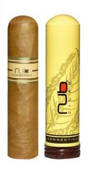 Сигары  NUB 460 Connecticut Tubos вид 1