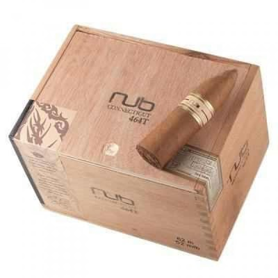 Сигары  NUB 464T Connecticut вид 2