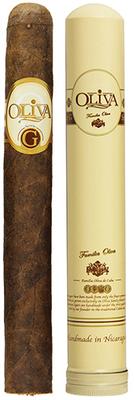 Сигары  Oliva Serie G Toro Tubos вид 1