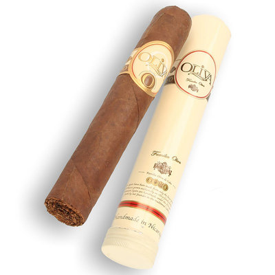 Сигары Oliva Serie O Robusto Tube вид 2