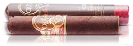 Сигары  Oliva Serie V Double Robusto Tubos вид 3