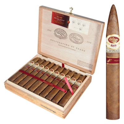 Сигары  Padron 1926 Series 40th Aniversary вид 2