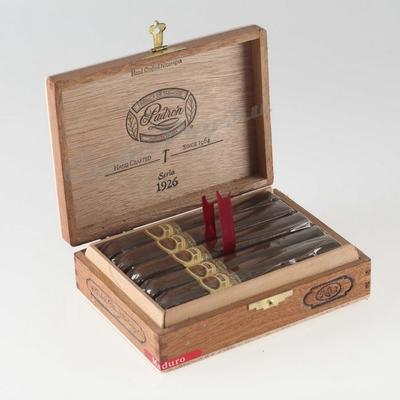 Сигары  Padron 1926 Series No 2 Maduro вид 2