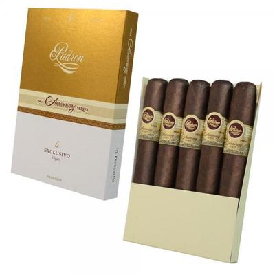 Сигары Padron 1964 Series Anniversary Exclusivo Maduro вид 2