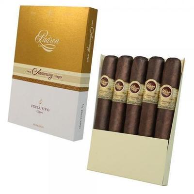 Сигары Padron 1964 Series Anniversary Imperial Maduro вид 2